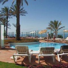 LTI - Pestana Grand Ocean Resort Hotel бассейн фото 3