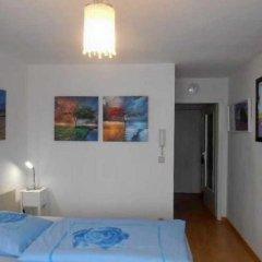 Апартаменты Alice Apartment Кёльн комната для гостей