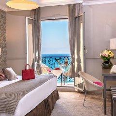 Отель Hôtel Vacances Bleues Le Royal Франция, Ницца - 4 отзыва об отеле, цены и фото номеров - забронировать отель Hôtel Vacances Bleues Le Royal онлайн комната для гостей фото 2