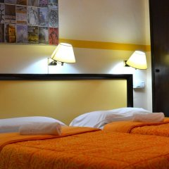 Отель Nuevo Suizo Bed and Breakfast удобства в номере фото 2
