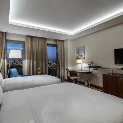 Отель DoubleTree by Hilton Istanbul Topkapi удобства в номере