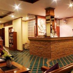 Отель Baan Pron Phateep интерьер отеля фото 3