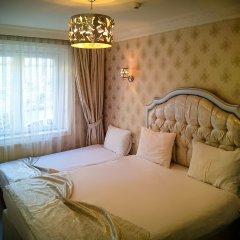Отель Aleph Istanbul комната для гостей