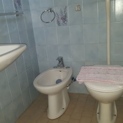Hotel Ariosto ванная фото 2