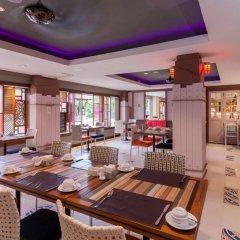 Patong Beach Hotel питание фото 2