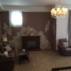 Отель Multi Rest House Армения, Цахкадзор - отзывы, цены и фото номеров - забронировать отель Multi Rest House онлайн интерьер отеля