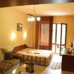 Отель Family Hotel Enica Болгария, Тетевен - отзывы, цены и фото номеров - забронировать отель Family Hotel Enica онлайн удобства в номере фото 2
