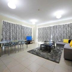 Отель New Arabian Holiday Homes - Residence 8 спа фото 2