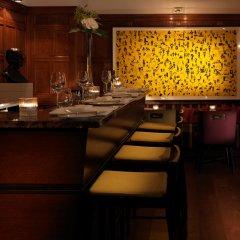Rocco Forte Browns Hotel гостиничный бар