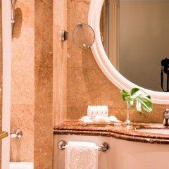 Отель Abano Grand Hotel Италия, Абано-Терме - 3 отзыва об отеле, цены и фото номеров - забронировать отель Abano Grand Hotel онлайн ванная фото 2