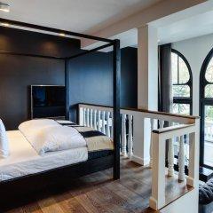 Отель Nimb Hotel Дания, Копенгаген - отзывы, цены и фото номеров - забронировать отель Nimb Hotel онлайн комната для гостей фото 11