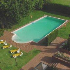 Отель M.A. Sevilla Congresos Испания, Севилья - 1 отзыв об отеле, цены и фото номеров - забронировать отель M.A. Sevilla Congresos онлайн спортивное сооружение