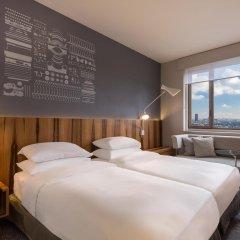 Отель Hyatt Regency Paris Etoile Франция, Париж - 11 отзывов об отеле, цены и фото номеров - забронировать отель Hyatt Regency Paris Etoile онлайн комната для гостей