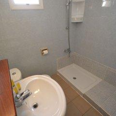 Отель Ozalos 6 ванная