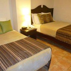 Hotel Avila Panama комната для гостей