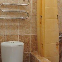 Отель Orhideya Сочи ванная фото 2