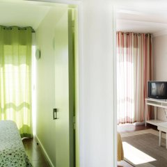 Отель Sintra Sol - Apartamentos Turisticos комната для гостей фото 3