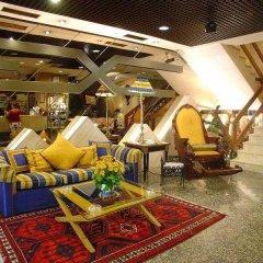 Отель Foxa 25 гостиничный бар
