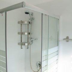 Hostel Bu93 Тель-Авив ванная