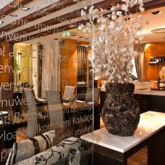 Savoy Boutique Hotel by TallinnHotels Таллин питание