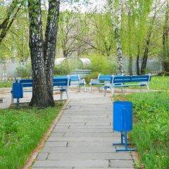 Mini-Hotel Na Sokolinke Москва приотельная территория