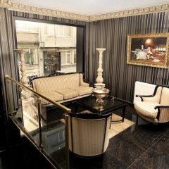 Отель Evoda Residence интерьер отеля