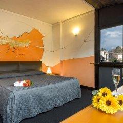 Отель Albornoz Palace Hotel Spoleto Италия, Сполето - отзывы, цены и фото номеров - забронировать отель Albornoz Palace Hotel Spoleto онлайн комната для гостей фото 4