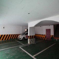 Goguma Hotel парковка