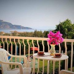 Отель Residence Villa Giardini Италия, Джардини Наксос - отзывы, цены и фото номеров - забронировать отель Residence Villa Giardini онлайн балкон