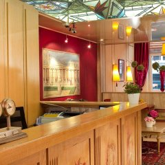 Отель Montpensier Франция, Париж - 2 отзыва об отеле, цены и фото номеров - забронировать отель Montpensier онлайн гостиничный бар