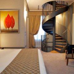 Отель Grand Visconti Palace Италия, Милан - 12 отзывов об отеле, цены и фото номеров - забронировать отель Grand Visconti Palace онлайн удобства в номере