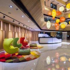 Отель Furama City Centre детские мероприятия
