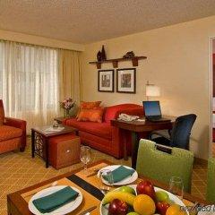 Отель Residence Inn Bethesda Downtown США, Бетесда - отзывы, цены и фото номеров - забронировать отель Residence Inn Bethesda Downtown онлайн детские мероприятия