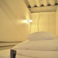 Chillulu Coffee & Hostel комната для гостей фото 3