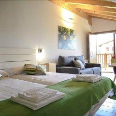 Отель Apartamentos Aldagaia Испания, Эрнани - отзывы, цены и фото номеров - забронировать отель Apartamentos Aldagaia онлайн комната для гостей