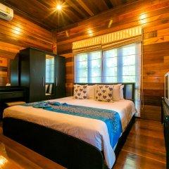 Отель Baan Boonrod Таиланд, Самуи - отзывы, цены и фото номеров - забронировать отель Baan Boonrod онлайн комната для гостей