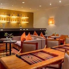 Отель Las Brisas Ixtapa интерьер отеля