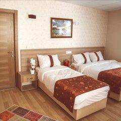 Gold Vizyon Hotel Турция, Аксарай - отзывы, цены и фото номеров - забронировать отель Gold Vizyon Hotel онлайн фото 4