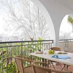 Отель Apartamentos Cala d'Or Playa балкон