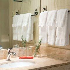 Отель The Listel Hotel Vancouver Канада, Ванкувер - отзывы, цены и фото номеров - забронировать отель The Listel Hotel Vancouver онлайн ванная фото 2