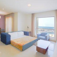 Ramada Hotel & Suites by Wyndham JBR Дубай фото 3
