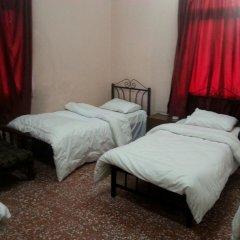 Отель Roman Theater Hotel Иордания, Амман - отзывы, цены и фото номеров - забронировать отель Roman Theater Hotel онлайн комната для гостей фото 3