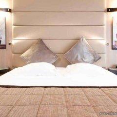 Отель Novotel Brussels Centre Midi Station комната для гостей