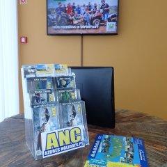 Отель ANC Experience Resort с домашними животными