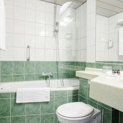 Hampshire Hotel - Crown Eindhoven ванная