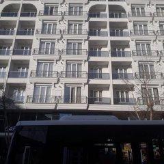 Era Gold Hotel Турция, Ван - отзывы, цены и фото номеров - забронировать отель Era Gold Hotel онлайн вид на фасад