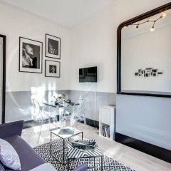 Отель Sweet Inn Apartments Saint Germain Франция, Париж - отзывы, цены и фото номеров - забронировать отель Sweet Inn Apartments Saint Germain онлайн комната для гостей