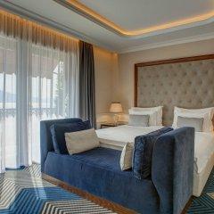 Отель Boutique Hotel La Roche Черногория, Тиват - отзывы, цены и фото номеров - забронировать отель Boutique Hotel La Roche онлайн комната для гостей фото 3