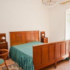 Отель Villa Strampelli комната для гостей