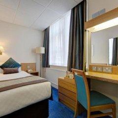 Отель Thistle Barbican Shoreditch детские мероприятия